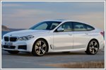BMW 6 Series Gran Turismo gets new diesel engine