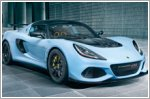 Lotus launches new series production Exige Sport 410
