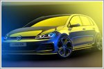 New VW Golf GTI TCR will be the highlight at this year's GTI meeting