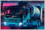 Volvo Trucks presents second electric truck model