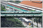 Five-year project to upgrade MRT power supply may involve shortened hours