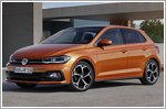 Volkswagen announces Polo recall
