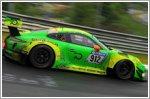 Porsche 911 GT3 R wins the long-distance thriller in the Eifel