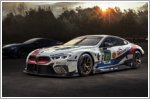 New BMW 8 Series Coupe to debut at Le Mans