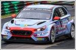 Hyundai i30 N TCR scores class podium result on Nurburgring 24 Hours debut