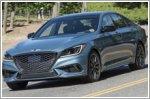 Genesis G80 Sport earns five-star NHTSA safety rating