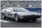 Lamborghini Marzal returns to Monte Carlo