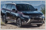 Outlander PHEV and Outlander earn top honours