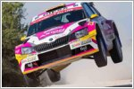 200 Skoda Fabia R5 racers sold to customers worldwide