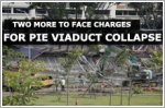 PIE viaduct collapse: Two more individuals to face charges
