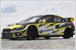 Subaru to enter Americas Rallycross Championship