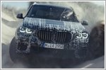 New BMW X5 put through its paces