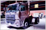 UD Trucks shakes up an industry with the local launch of the all new Quon