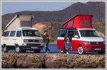100,000 California camper vans made in Hannover