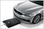 BMW i launches BMW Wireless Charging