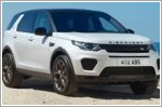 New Landmark for chart-topping Discovery Sport