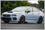2019 Subaru WRX and WRX STI Series.Gray models revealed