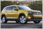 2018 Volkswagen Atlas earns 'Good' rating by IIHS
