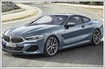 BMW unveils the all new 8 Series Coupe