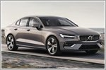 Volvo Cars launches new S60 sports saloon
