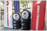 General Tire, 'Official Tyre Partner of the UFC', hits the shores of Singapore