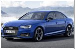 Audi A4 gets comprehensive styling updates