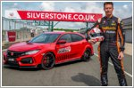 Civic Type R sets third lap record at Silverstone