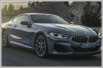 BMW 8 Series to make U.K. debut at the 2018 Goodwood Festival of Speed