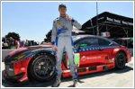 Lexus RC F GT3 finishes fourth at Watkins Glen