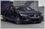 Volvo S60 plug-in hybrid sells out in 39 minutes