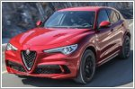 Alfa Romeo Stelvio Quadrifoglio to make U.K. debut