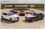 Rolls-Royce to showcase all cars at Goodwood