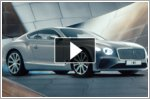 Bentley premieres new film celebrating its 100th anniversary