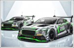 Phoenix Racing Asia joins Bentley Motorsport