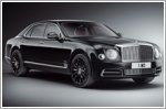 Bentley launches Mulsanne W.O. Edition by Mulliner
