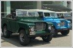 Land Rover Singapore celebrates 70 years