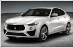 Maserati to debut Levante GTS at Goodwood 2018