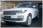 The updated Range Rover lineup now available in Singapore