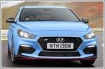 Hyundai launches i30 N customer driving experience