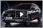 Hyundai launches Kona Iron Man special edition