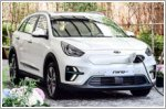 All-electric Kia Niro EV goes on sale in Korea