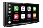 Pioneer transforms the in-car experience with its flagship AVH-Z9150BT