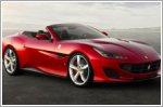 Ferrari wins Red Dot design awards