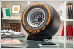Pirelli launches motorsport-inspired speakers