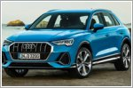 Audi launches the all new Q3