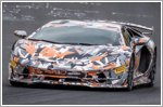 Lamborghini Aventador SVJ breaks Nurburgring record for production cars