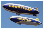 Goodyear celebrates 120 years of innovation