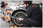 Pirelli sets new Nurburgring record