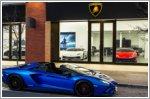 Automobili Lamborghini opens new showroom in Cape Town