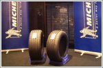 Michelin launches new Primacy 4 tyre in Singapore